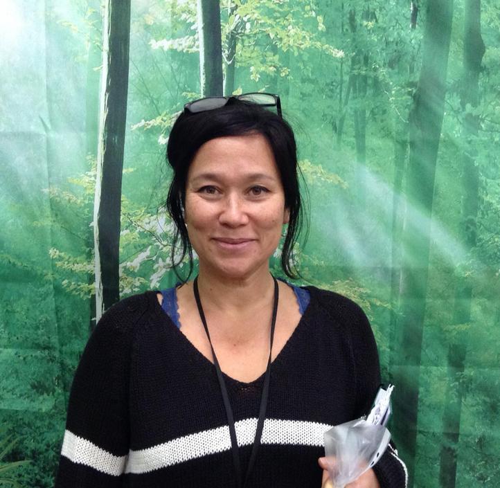 Mrs Fernandes - Reception Class Teacher