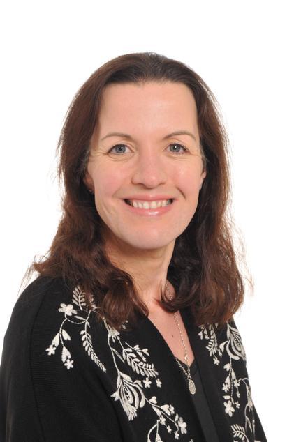 Mrs R Pitt - Senior Leader & Maths Lead