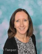 Miss F Bevan - Reading Recovery Teacher and English Team