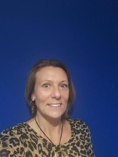 Mrs Clark - Reception and Year 2 Teaching Assistant