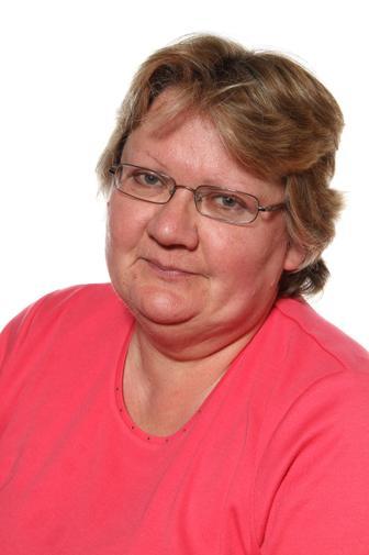 Mrs Green - Midday Supervisor