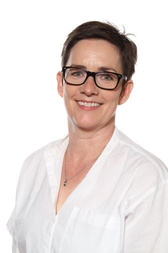 Miss Varley - ARP Teacher