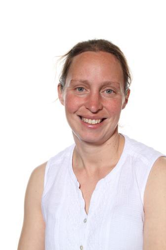Mrs Clark - ARP Teaching Assistant
