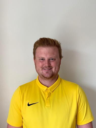 Mr Smith - Sports Coach