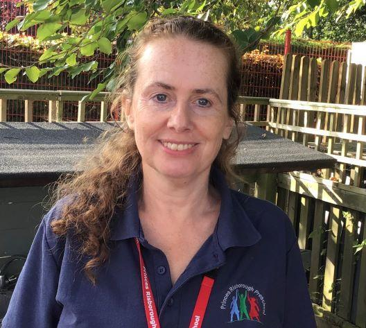 Anneliese - Early Years Educator