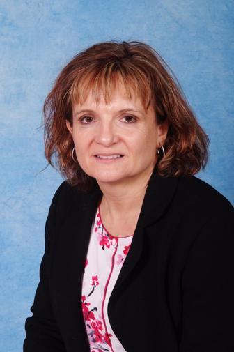 Mrs Tyrrell - SENDCO