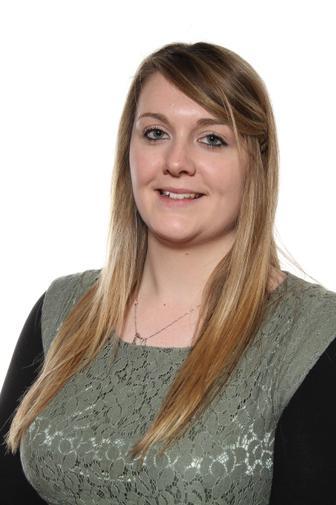 Miss Axford - Year 4 Teacher