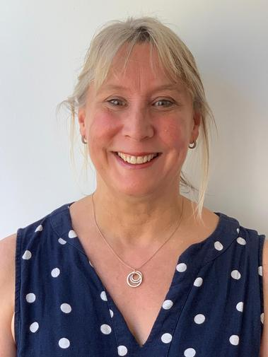 Mrs Priestnall - Family Liaison Officer