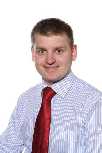 Mr de Vletter - Year 3 Teacher