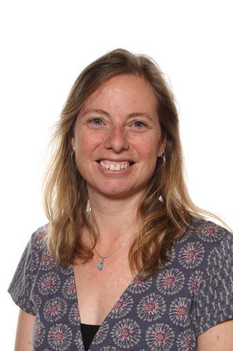 Mrs Heggie - Head of ARP and ARP Teacher