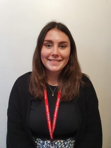Miss Browne-ARP Teaching Assistant