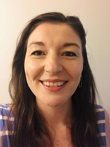 Miss Mill - Deputy Headteacher, Key Stage 2 Lead and Year 6 Teacher
