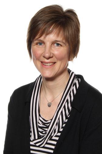 Mrs Guerin - Year 6 Teacher