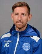 Mr Griffiths - Sports Coach