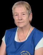Mrs Vaughan