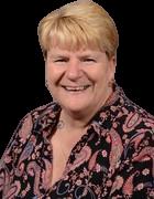Mrs Hughes - Welfare & Safeguarding Practitioner