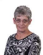 Mrs Nutt -  LSP