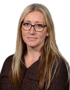 Mrs Beardmore - LSA