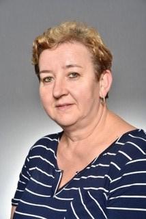 Mrs Kozlowska
