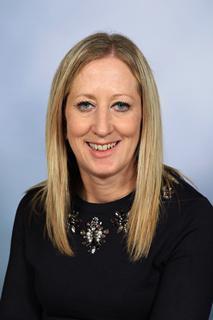 Mrs Grimes - Lindisfarne (Year 2) & Deputy Head