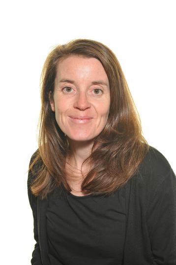 Miss Evans - Walsingham (Year 6) Teaching Assistant