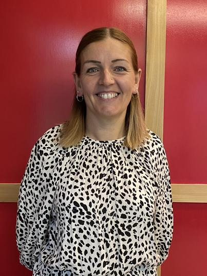 Mrs Plant - Walsingham (Year 6) Teaching Assistant