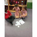 Real or nonsense words in phonics