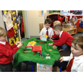 Expressive arts and design - Role-play