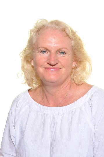 Mrs Mucha - HLTA and Nurture Lead Lindisfarne (Year 2)