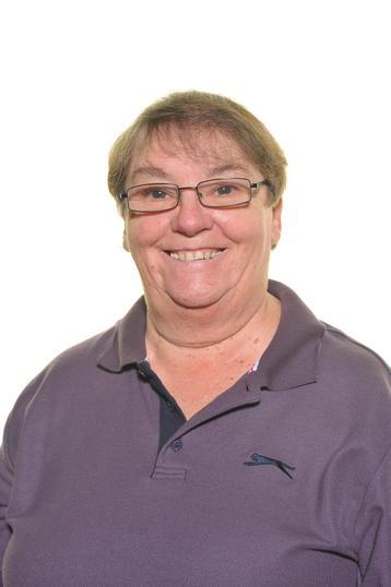 Mrs Henderson - Lourdes (Year 5) Teaching Assistant