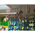 Our Lenten Promises On Display