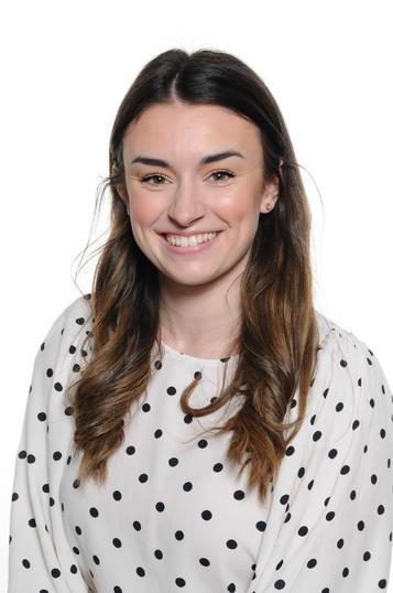 Miss Singleton - Iona (Year 1) Class Teacher