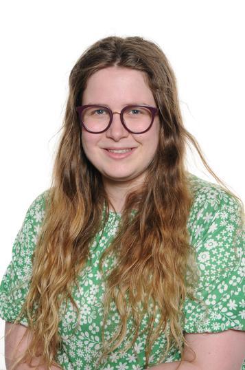 Miss Fitzpatrick - York (Year 3) Class Teacher