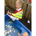 Exploring Baptism