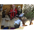 Gruffalo writing