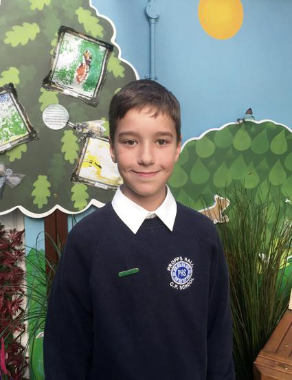 YEAR 6 ECO COUNCILLOR