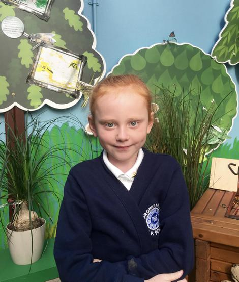 YEAR 3 ECO COUNCILLOR