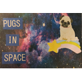 Grace's space organisation logo