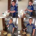 Flynn baking
