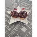 Wiktor's donuts