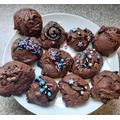 James' cookies
