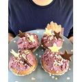 Flynn's cupcakes