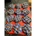 Cosmin's cupcakes