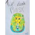 Kayleigh's death mask