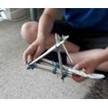 Oliver's catapult
