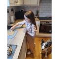 Ruby baking