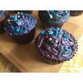 Robyn's cupcakes