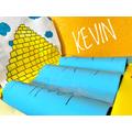 Kevin's Nile model
