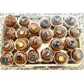Lukas' cupcakes