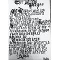 Bradley's Calligraphy